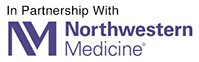 In Partnership With Northwestern Medicine