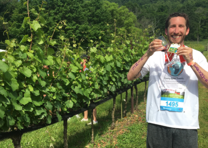 2017 Virginia Wine Country Half Marathon